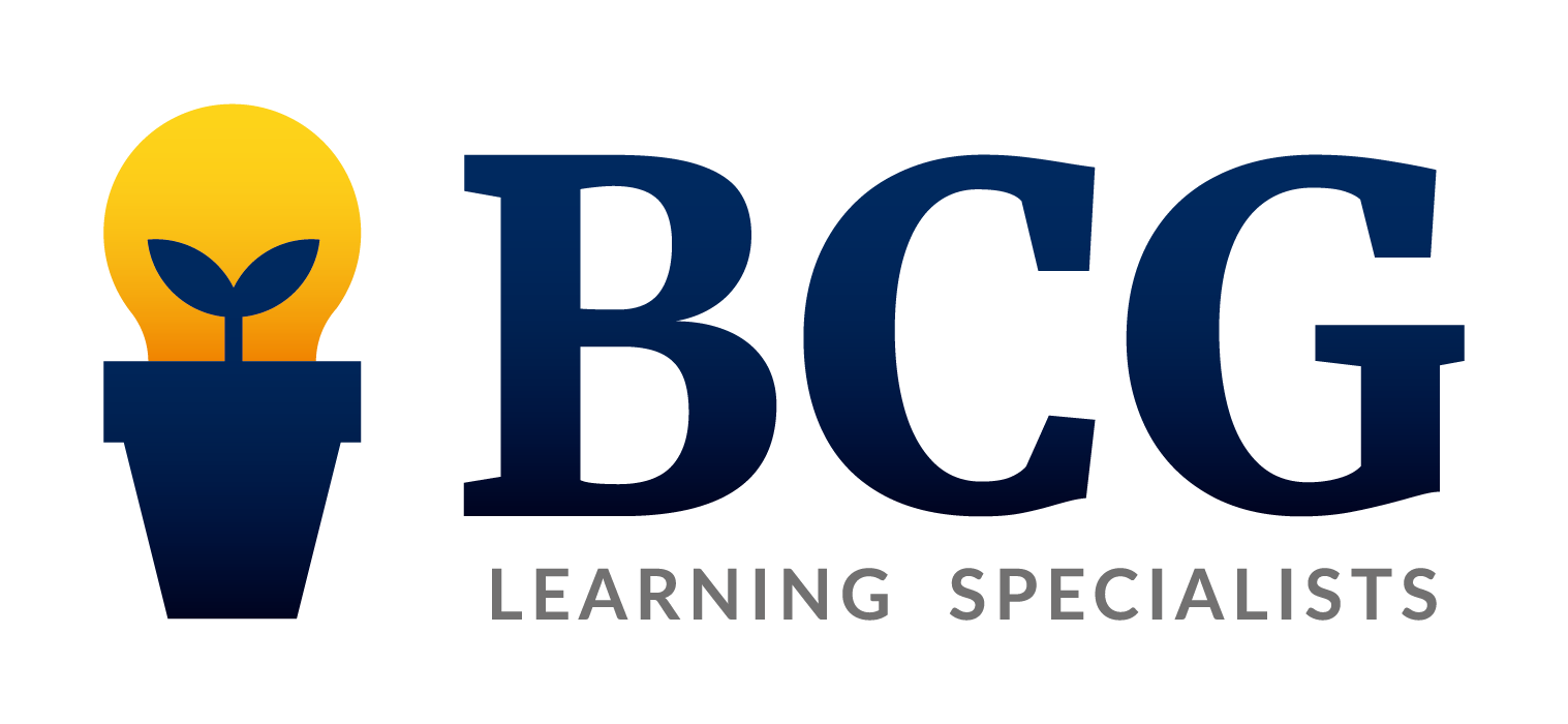 BCG Learning Specialists